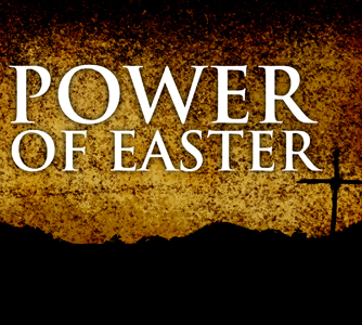 Power of Easter
