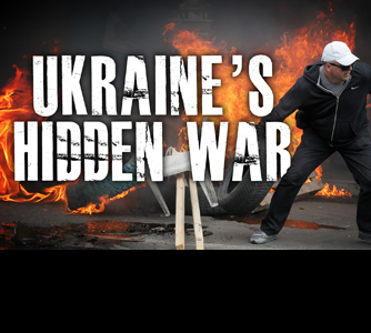 Ukraine's Hidden War