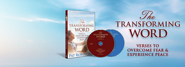 Experience the Healing Power of God's Word!