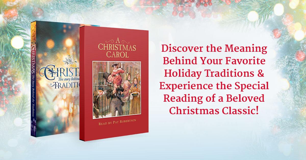 Christmas Carol Meaning.Christmas Traditions Christmas Carol Cbn Com