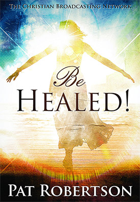Be Healed Cover Image