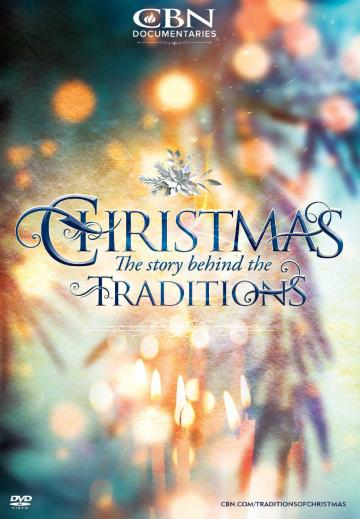 Christmas Traditions Cover Image