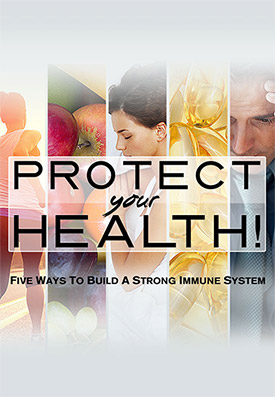 Protect your Health Cover Image