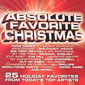 'Absolute Favorite Christmas'