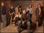Casting Crowns win Artist of the Year