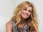 Faith Hill on Cross Country Radio