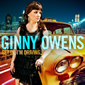 Get In, I'm Driving by Ginny Owens