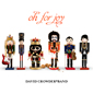 Oh for Joy by David Crowder*Band