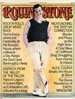 Pat Boone on Rolling Stone