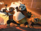 Kung Fu Panda 2: Christian Movie Review