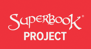 Superbook Project
