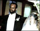 Bruce and Renita remarry