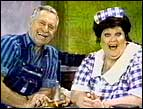 Lulu Roman on 'Hee Haw'