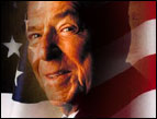 Ronald Reagan: 'The Great Communicator'