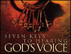 Seven Keys to Hearing God's Voice by Craig von Buseck