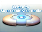 Superbook Kids Radio
