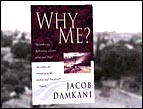 "Jacob Damkani's book, ""Why Me?"""