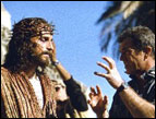 "Mel Gibson Directing ""The Passion of The Christ"""