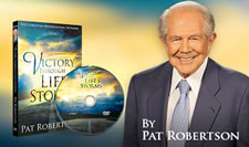 Victory Through Life's Storms DVD