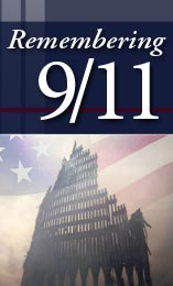 CBN.com's 9/11 Special Page
