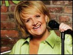 Christian comedian Chonda Pierce