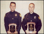 Jared and his partner