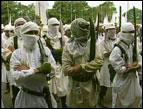 Jihad Soldiers