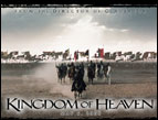 Ridley Scott's 'Kingdom of Heaven'