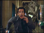 Ben Stiller in 'Night at the Museum'