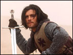 Orlando Bloom in 'The Kingdom of Heaven'