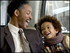 Will Smith and Jaden Christopher Syre Smith star in Columbia Pictures' drama 'The Pursuit of Happyness,' Photo Credit: Zade Rosenthal