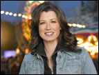 Amy Grant hosts NBC's new series 'Three Wishes'