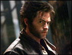 Hugh Jackman in 'X-Men: The Last Stand'