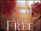 "Jan Coates book ""Set Free"""