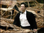 Keanu Reeves in 'Constantine'