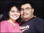 Manny and Barbara Rodriguez