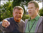 Mike Ditka and Will Ferrell in 'Kicking and Screaming'