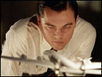 Leonardo DiCaprio in 'The Aviator'