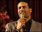 Boris Kodjoe in  'The Gospel'