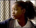 Keke Palmer in 'Akeelah and the Bee'