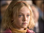 Dakota Fanning in 'Dreamer'