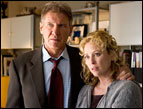 Harrison Ford and Virginia Madsen in 'Firewall'