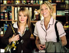 Hilary Duff and Heather Locklear in 'The Perfect Man'