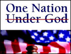'One Nation Under God'