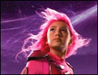 Taylor Dooley from  'The Adventures of Sharkboy and Lavagirl in 3-D'