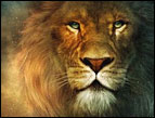 Aslan and Jesus: No Greater Love