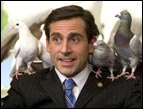 Steve Carrell stars in 'Evan Almighty'