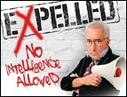 Ben Stein in Expelled: No Intelligence Allowed