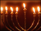 Hanukkah: The Light of Two Faiths