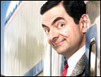 Movie Review: Mr. Bean's Holiday